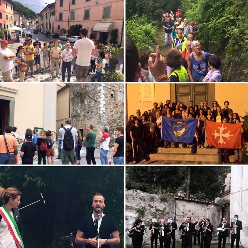 Festa della Rocca 2017