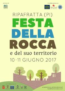 Festa della Rocca di Ripafratta 2017