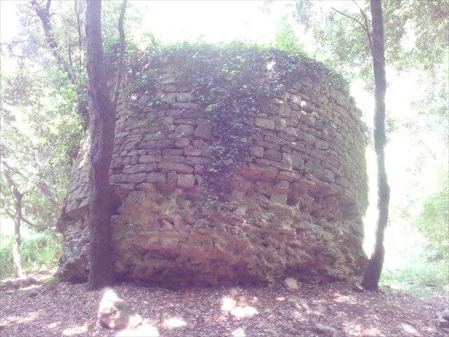 29 APR 2018: Escursione a Castel Passerino
