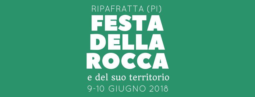 Festa della Rocca 2018: il programma