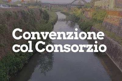 Convenzione CB Toscana Nord Salviamo La Rocca